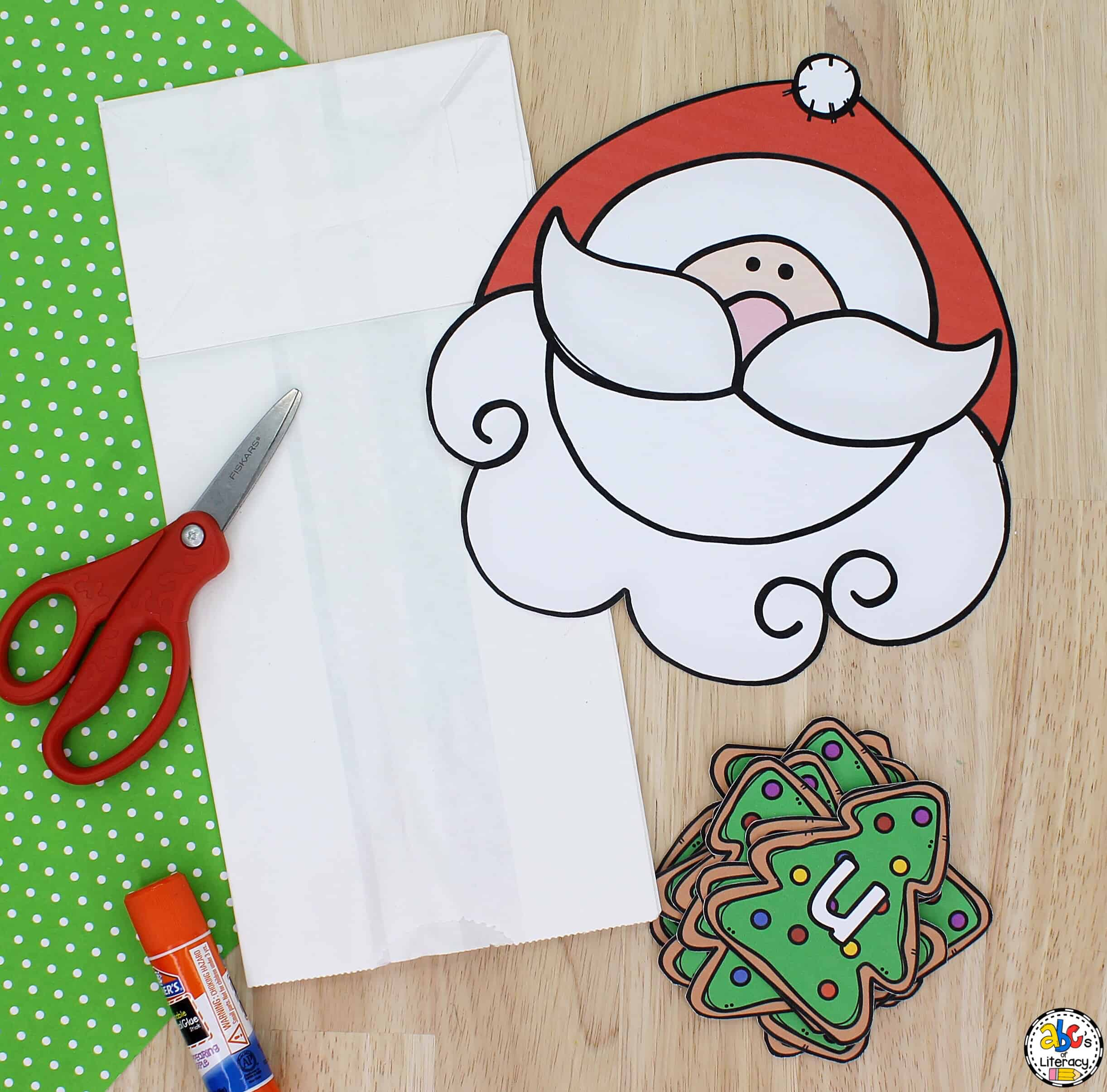 Christmas Activity for Kids