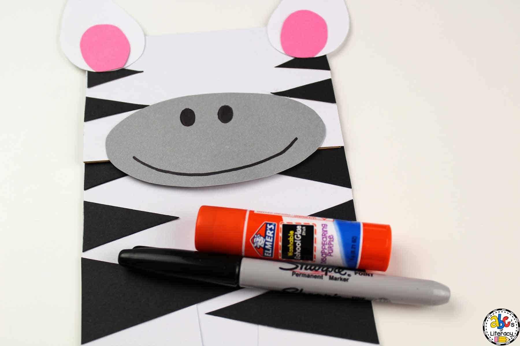 puppet crafts for preschoolers