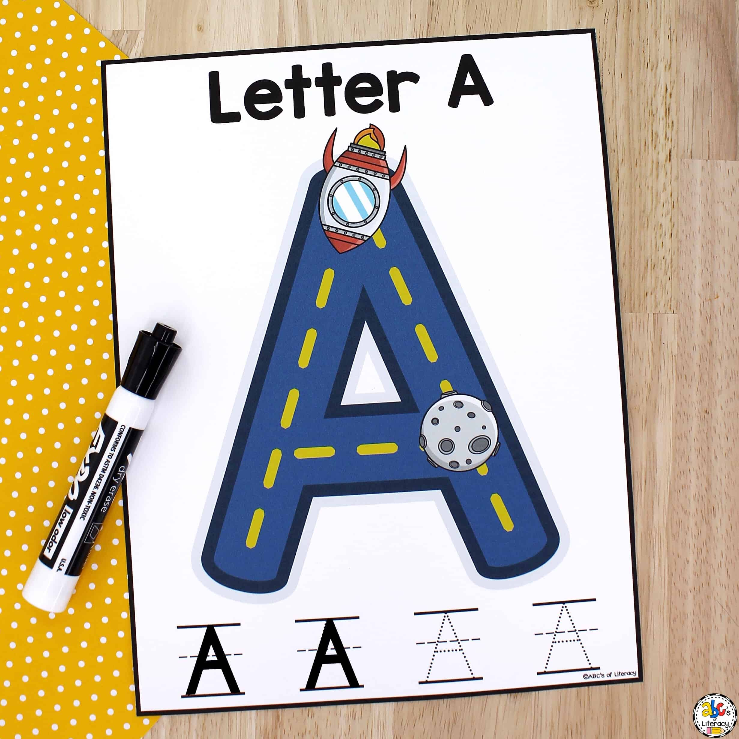 Letter Writing Activities