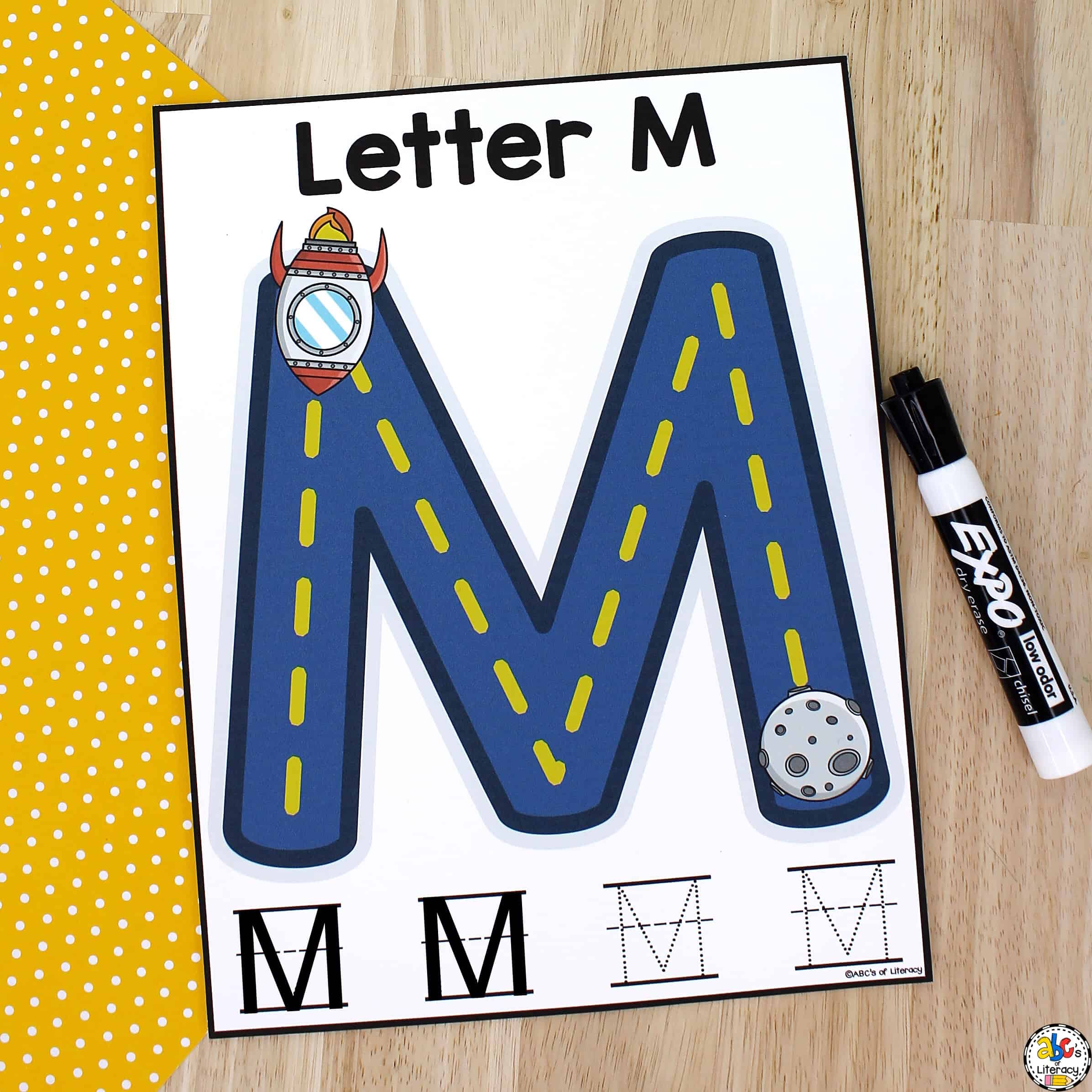 Letter Writing Activity