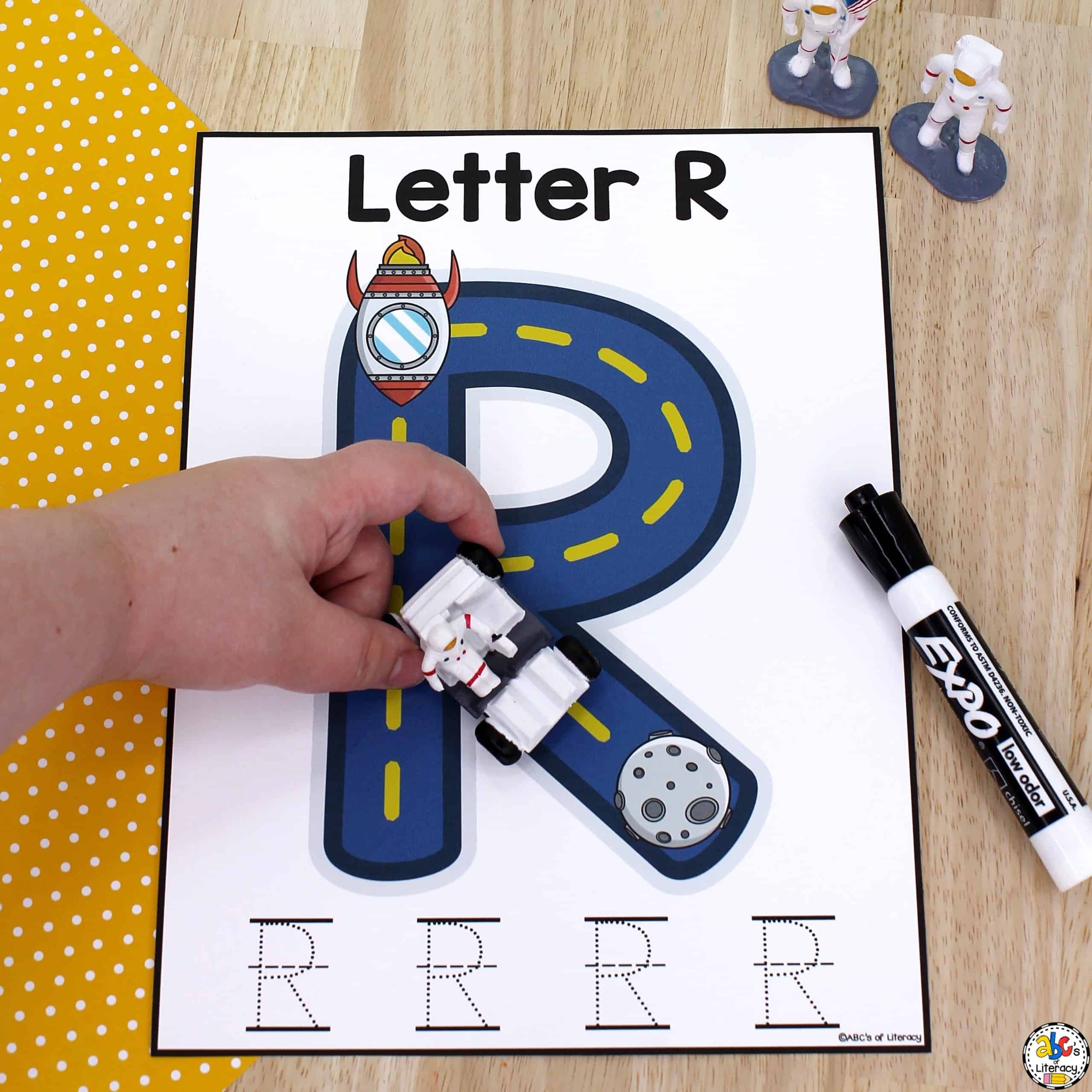 Letter Writing Printables