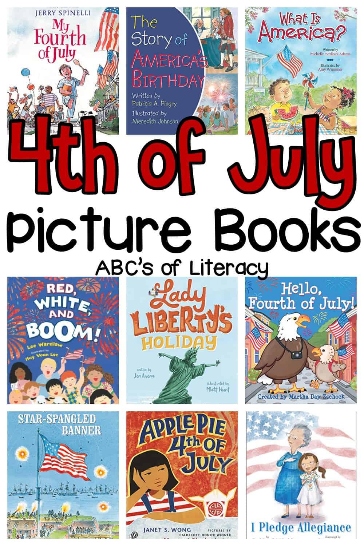 Books Lists for Kids