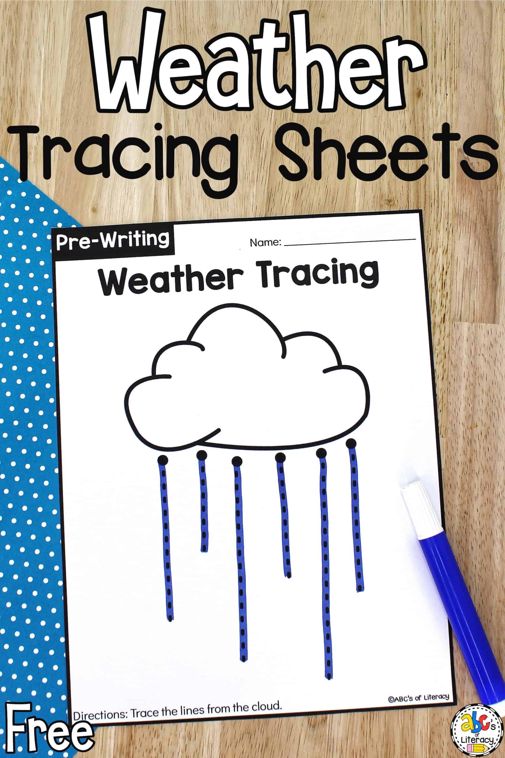 Weather Activity