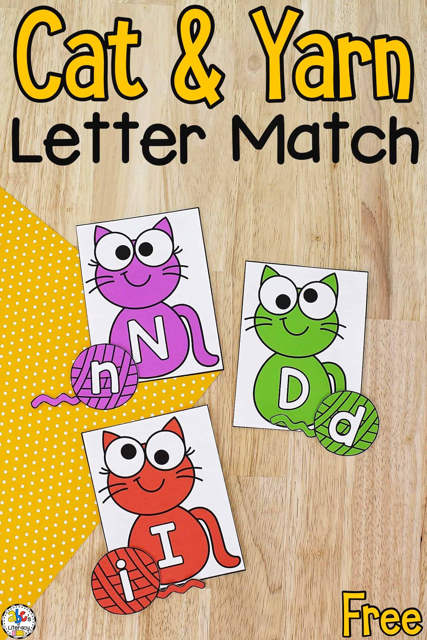 Letter Activity