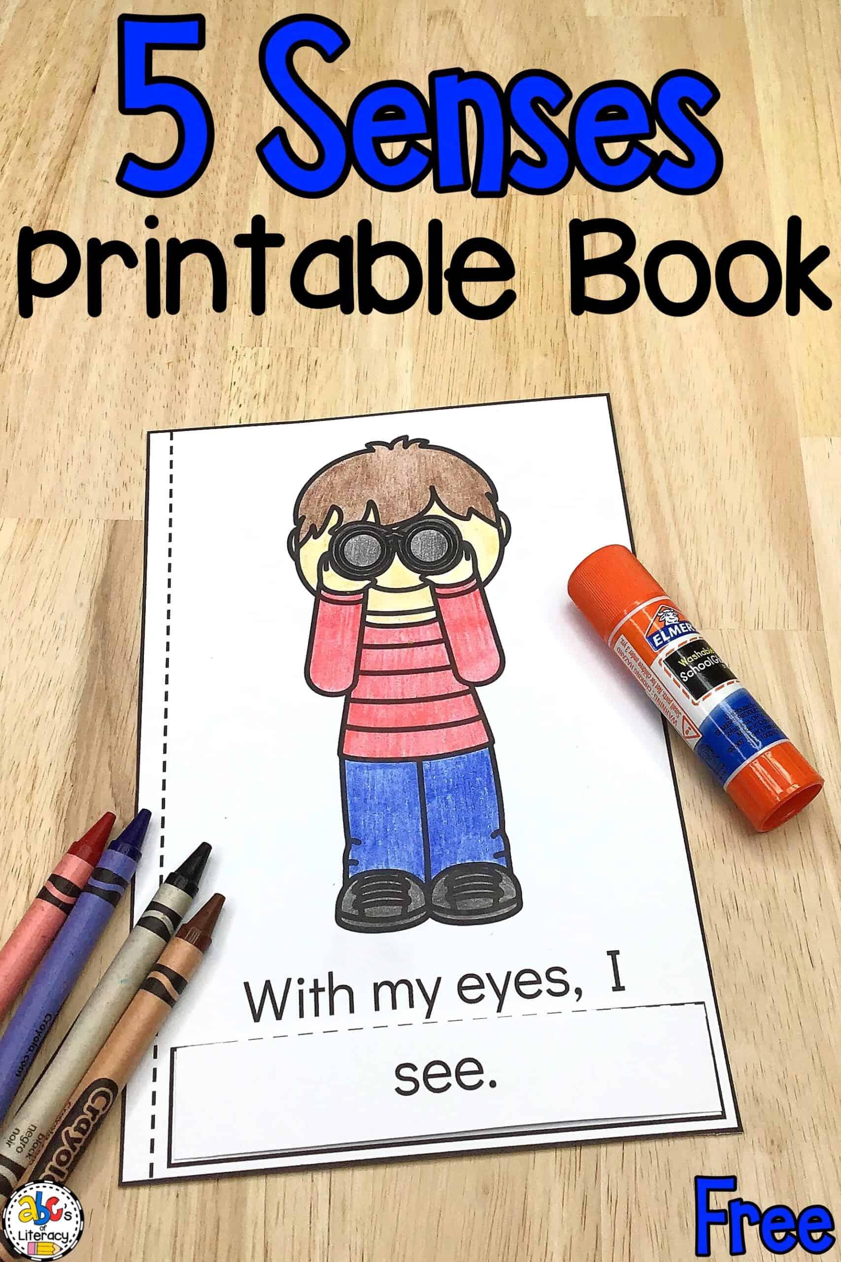 Printable Book