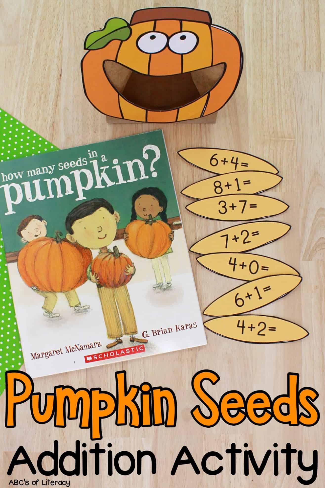 Halloween Activity for Kids