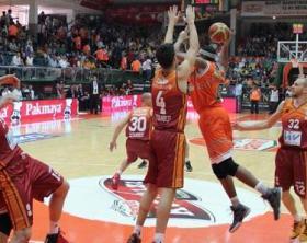 Banvit Galatasaray