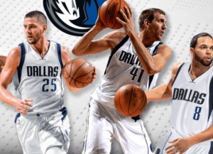 DALLAS MAVS