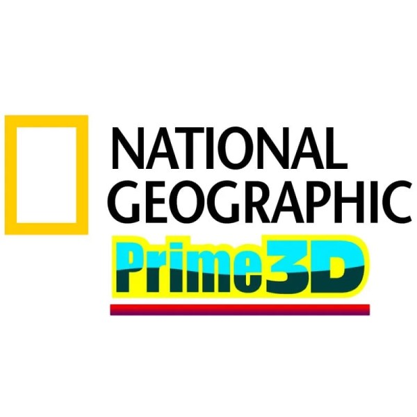 National Geographic 3D Puzzle