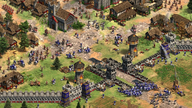 game Age Of Empires II