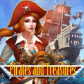Pirates and Treasures