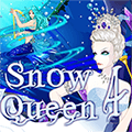 Snow Queen 4 Online Game