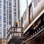 Crime on the L, CTA Trains and Buses Rise, 90 Percent Goes Unsolved
