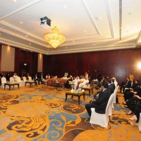 مؤتمر الاسواق الإلكترونية وتحدياتها
