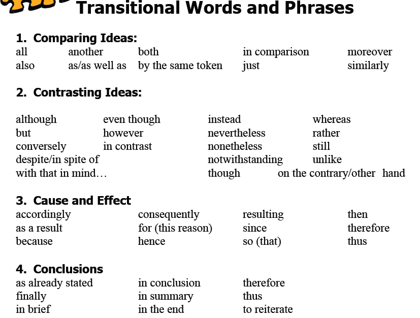 Best ideas about Transition Words For Essays on Pinterest     Transition words and phrases are important tools to help you create an  outstanding essay  here is a good list of transition words for essays that  you can