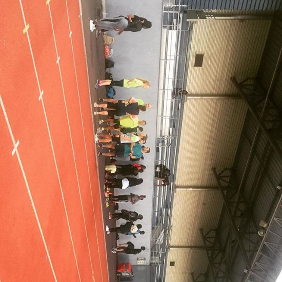 Entraînement collectif ce soir début session @abdo.athletisme #coaching #collectif #athlétisme - from Instagram