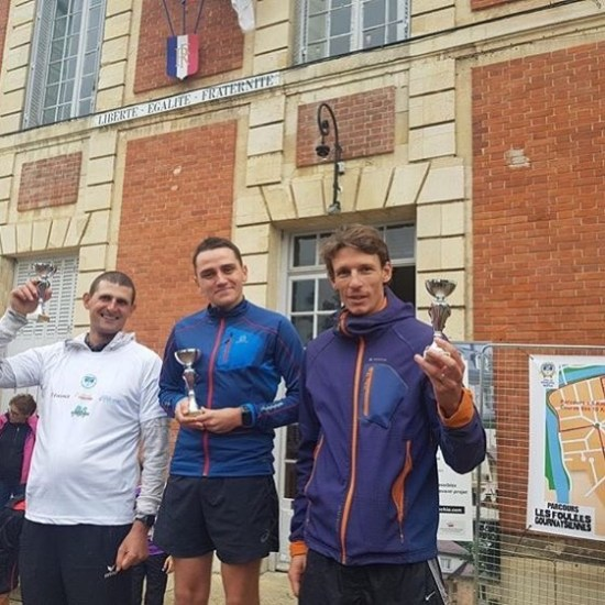 Superbe victoire de notre athlète Quentin sur le 10 km des foulées gournaysienne ce dimanche 29 septembre 2019 en 35:16Superbe performance bravo à toi #teamabdo #performance #10km #coursesurroute #victoire - from Instagram