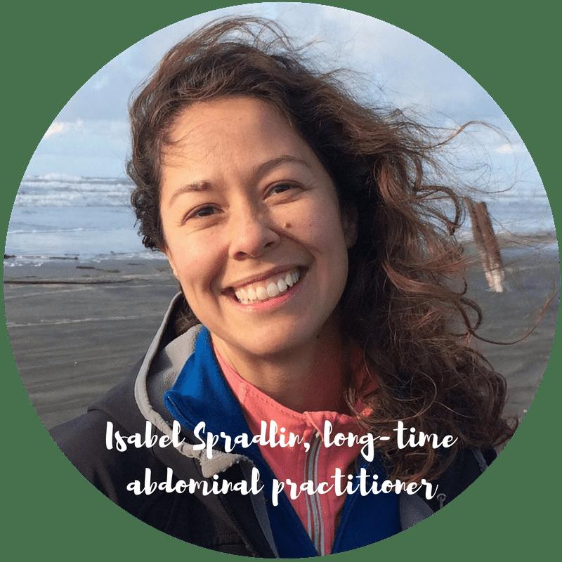 isabel spradlin abdominal practitioner