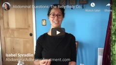 abdominal adhesion videos