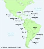 Pediatric Liver Transplantation in South America: Incidence and Indications