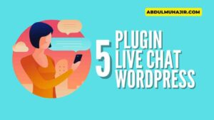 plugin live chat toko online