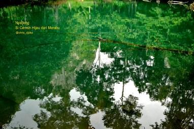 Danau Nyadeng dok chris djoka2