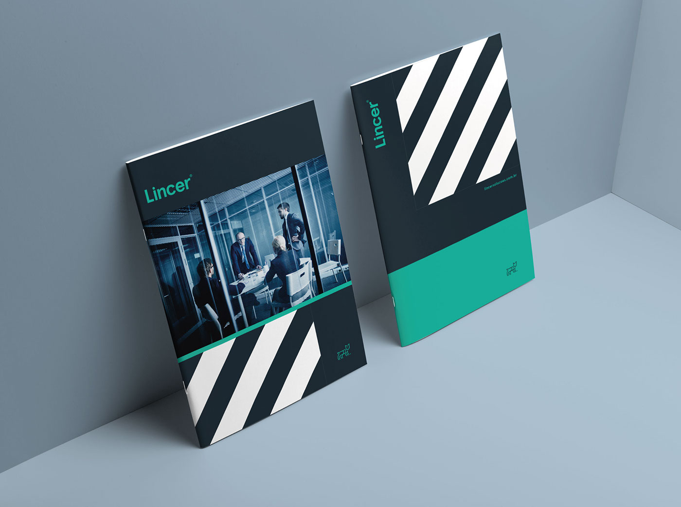 Lincer Branding