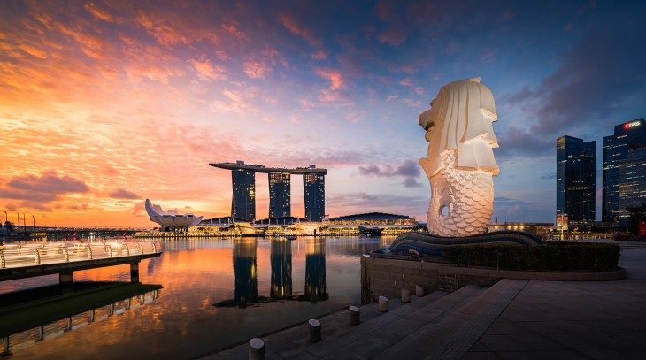Image result for singapore photography