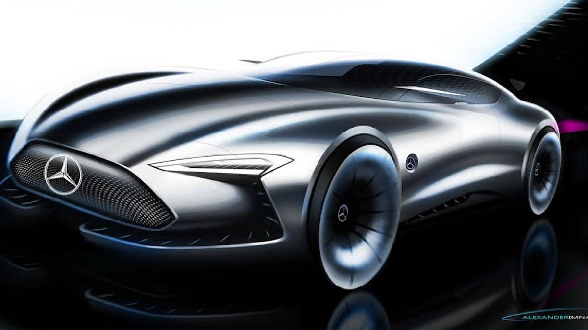 car design | Abduzeedo
