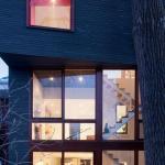 Beautiful Houses: Hôtel-de-Ville Residence