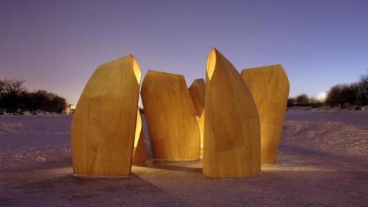 Architect Day: Patkau Architects