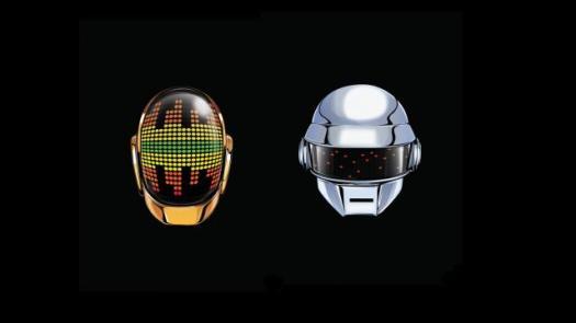 Daft Punk GIFs