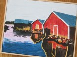 FINLAND PAINTING 4