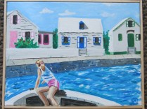 NEW PLYMOUTH PAINTING (1)