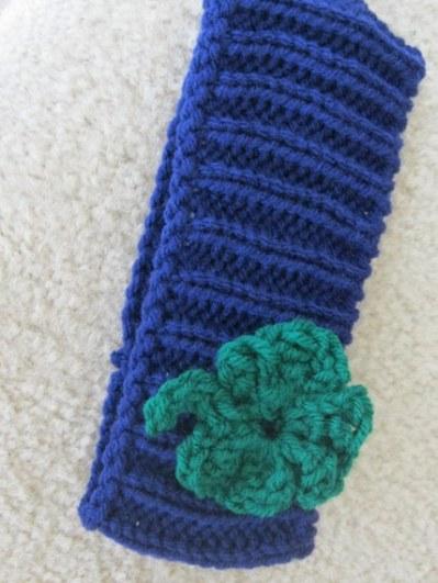 Shamrock Infant Hats and Headbands (13)