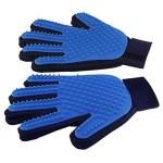 Pet`s Grooming Brush Gloves