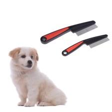 Pet's Fleas Lice Remover Comb