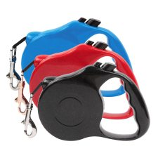 Retractable Walking Leash for Dogs