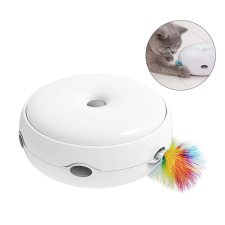 Electric Cat Toy Smart Teasing