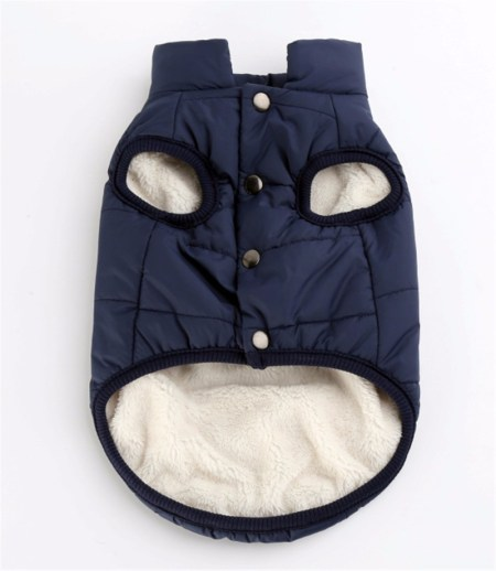 Outdoor Dog's Vest Windproof