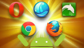 Best Browser apps