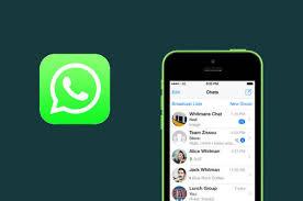whatsapp messenger apps free download