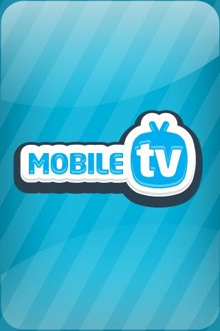 Mobile tv app for android