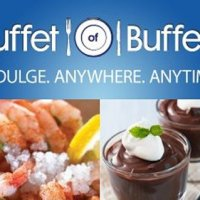 24-Hour Buffet Challenge