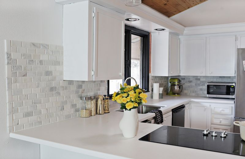 emma s kitchen backsplash a beautiful