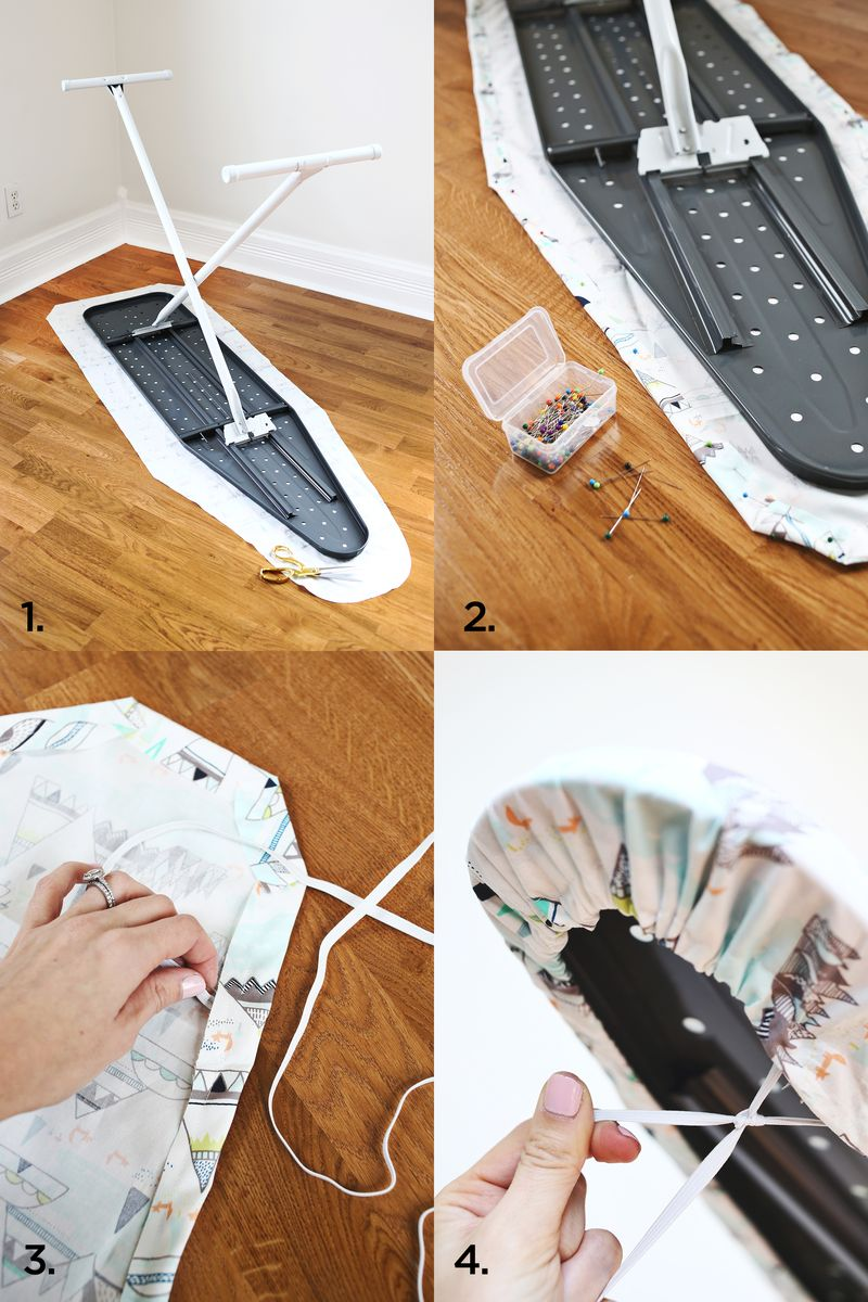 Table Craft Cover Ironing
