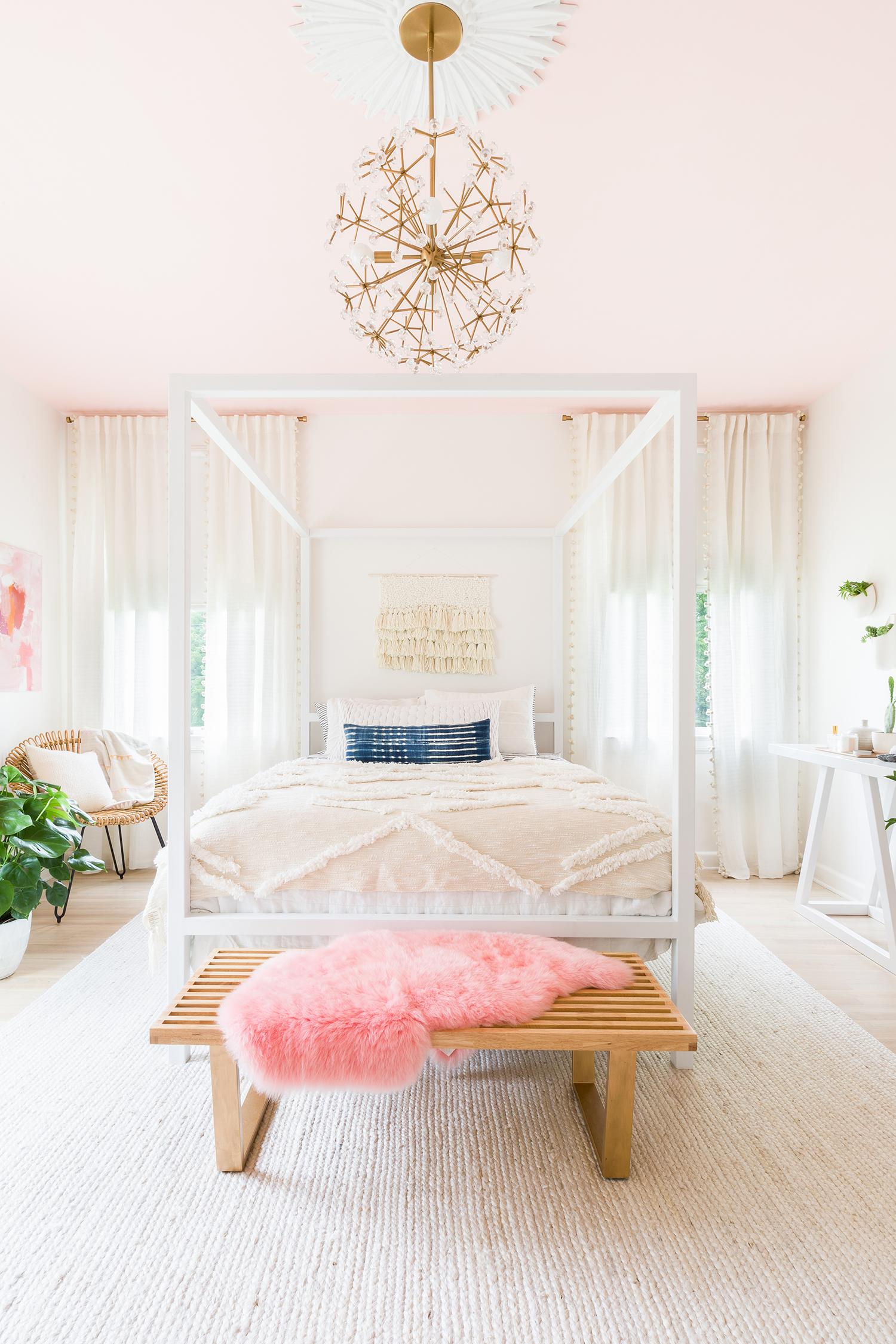 Progress Report Elsies Bedroom A Beautiful Mess