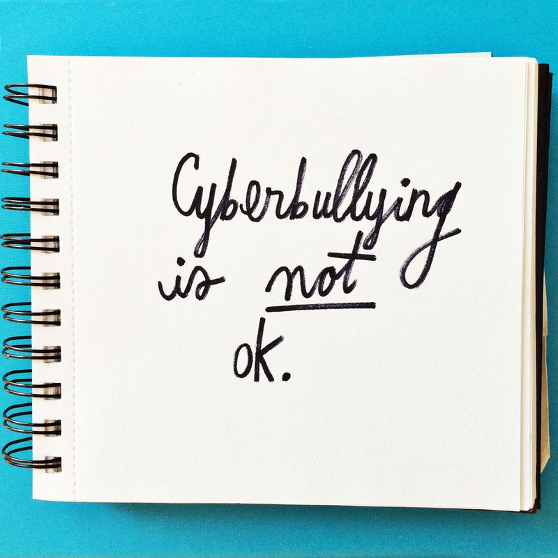 On Cyberbullying And Choosing Kindness A Beautiful Mess