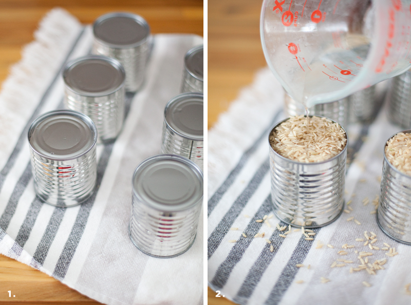 Tin Can Punch Patterns