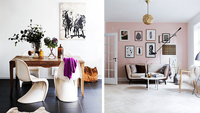 Scandinavian Home Decor